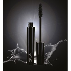 Black Signature Keratin Waterproof Mascara