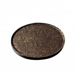 Ombre Soft micronisée Glittershadow 2g diam. 27 Black Starlight