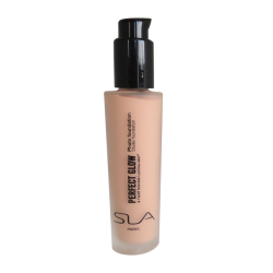 Photo Foundation PERFECT GLOW Beige doré
