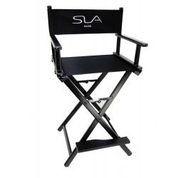 Make up alluminium chair