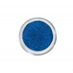 Paillettes fines Bleu