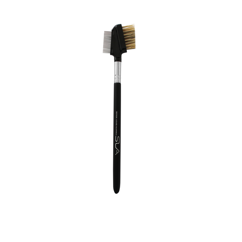 Care applicator brush Soft Synthetic  fibers