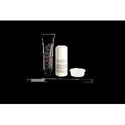 Kit teinture de cils noir