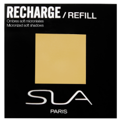 79522 - OMBRE SOFT MICRONISEE RECHARGE JAUNE OR IRISE