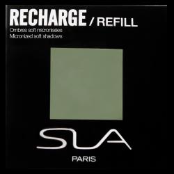 Ombre soft micronisée recharge -  VERT D'EAU IRISÉ