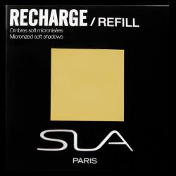 Ombre soft micronisée recharge -  JAUNE SOLEIL IRISÉ