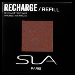 Ombre soft micronisée recharge -  ROUILLE ROUGE IRISÉ
