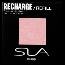 Ombre soft micronisée recharge -  ROSE POUPÉE IRISÉ