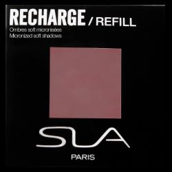 Ombre soft micronisée recharge -  LILAS PROFOND IRISÉ