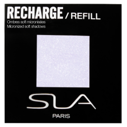 Ombre soft micronisée recharge -  VIEUX BLANC IRISÉ