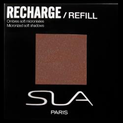 Ombre soft micronisée recharge -  ROUILLE IRISÉ