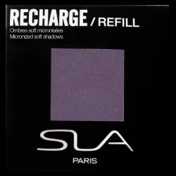 Ombre soft micronisée recharge -  VIOLET IRISÉ
