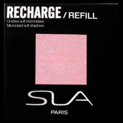 Ombre soft micronisée recharge -  ROSE BÉBÉ IRISÉ