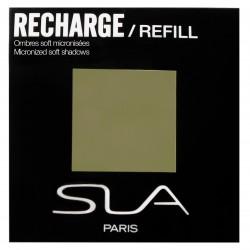Ombre soft micronisée recharge -  FEUILLE PISTACHE