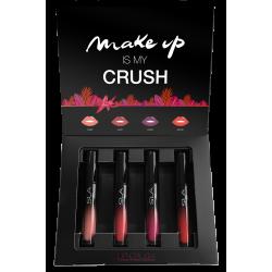LipCrush - Liquid matte liptisck