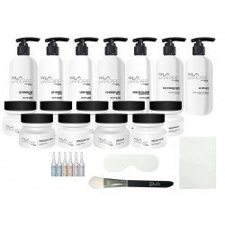 SKINCARE KIT 25 ARTICLES WITH BAG