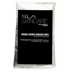 SLIMMING ALGINATE BODY MASK 150g