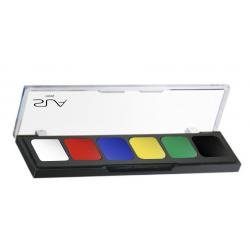 Palette fards gras FX