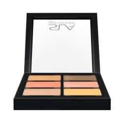Palette correcteurs Snatched - Chromatic Shades