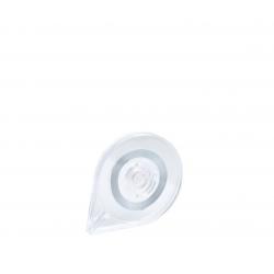 Nail striping tape Blanc - 20m