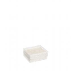 Boîte de cotons-tiges
