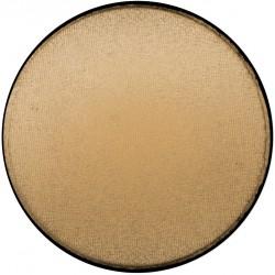 Ombres à paupières recharges 27 mm Perle blanche **