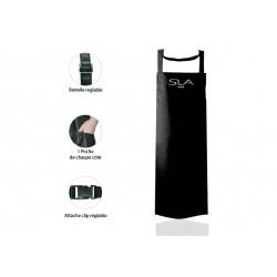 Tablier SLA noir super pro