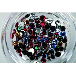 Strass Diamond Multicolor
